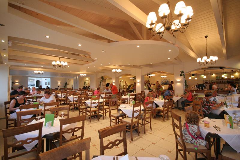 Hotel Dimitrios Village Beach Resort 4* - Creta Rethymno 10