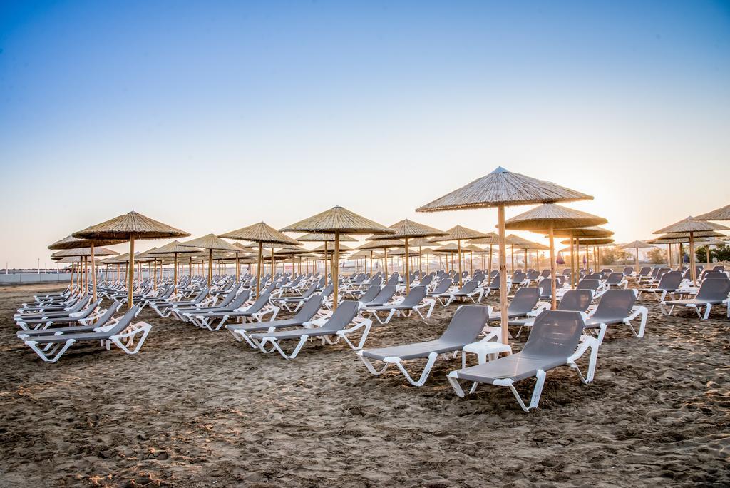 Zeus Hotels Marina Beach 4* - Creta 13