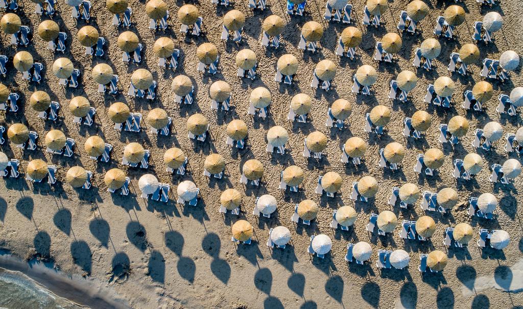 Zeus Hotels Marina Beach 4* - Creta 14