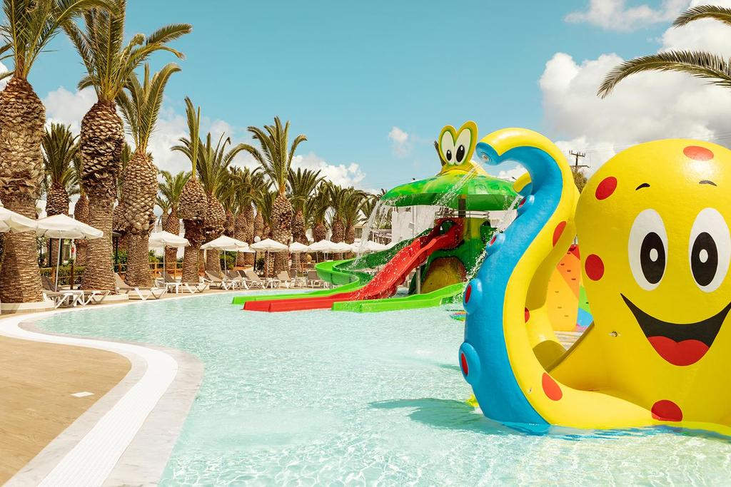 Zeus Hotels Marina Beach 4* - Creta 15