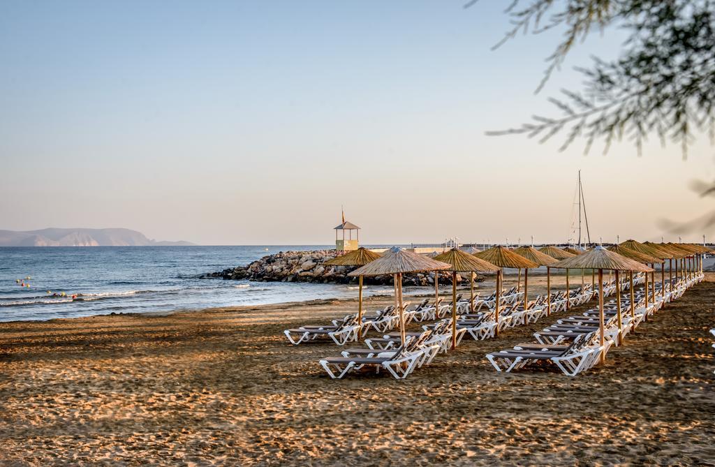 Zeus Hotels Marina Beach 4* - Creta 18