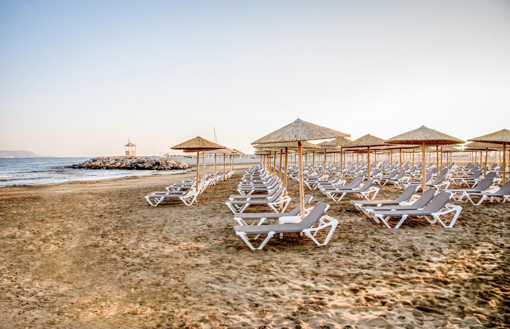 Zeus Hotels Marina Beach 4* - Creta 19