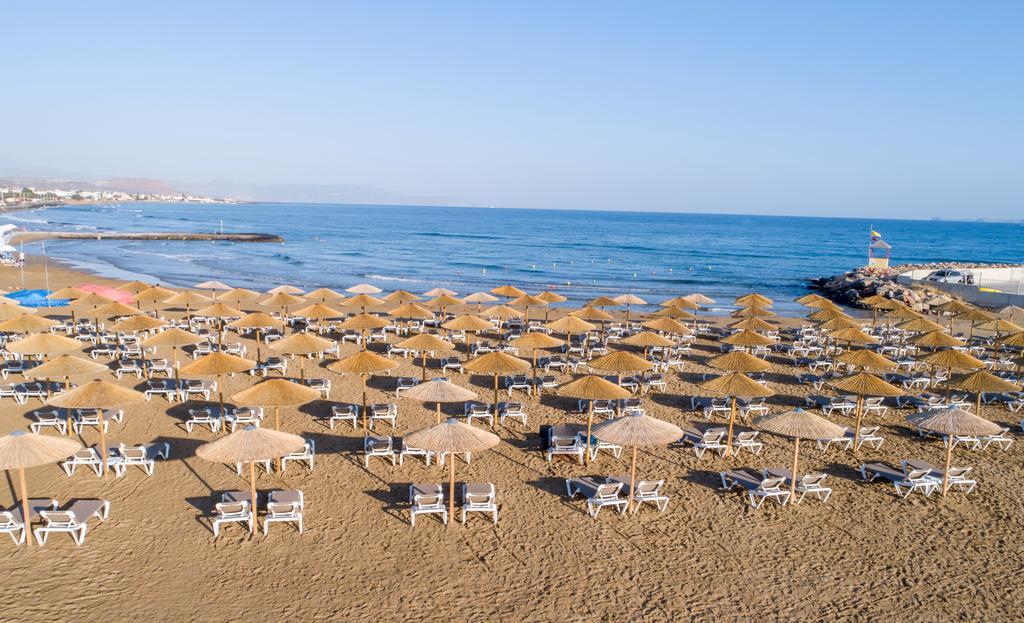 Zeus Hotels Marina Beach 4* - Creta 20