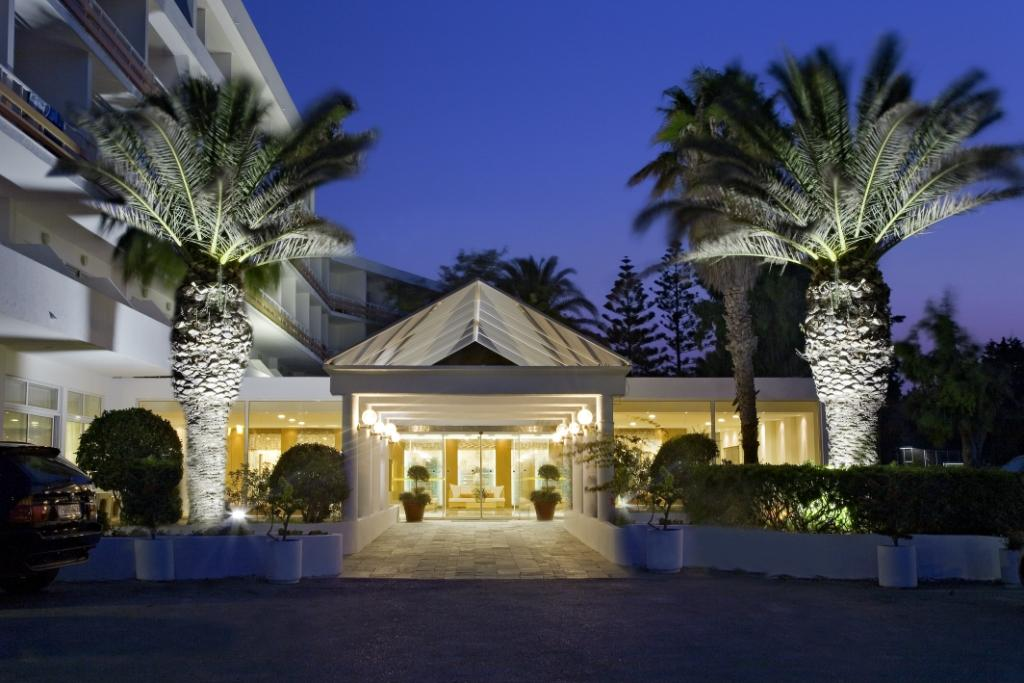 Hotel Eden Roc Resort Rodos Grecia Sejur Avion