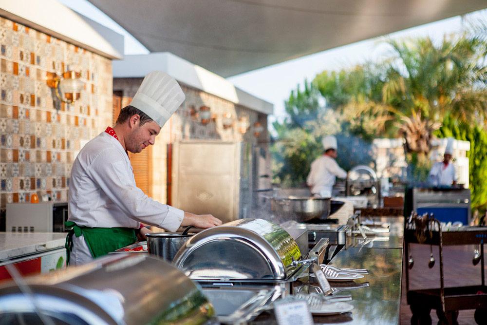 Reduceri last minute, Long Beach Resort & Spa 5* - Alanya 11