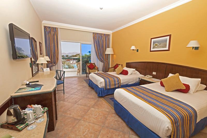 Hotel Sultan Gardens 5* - Sharm EL Sheikh 6