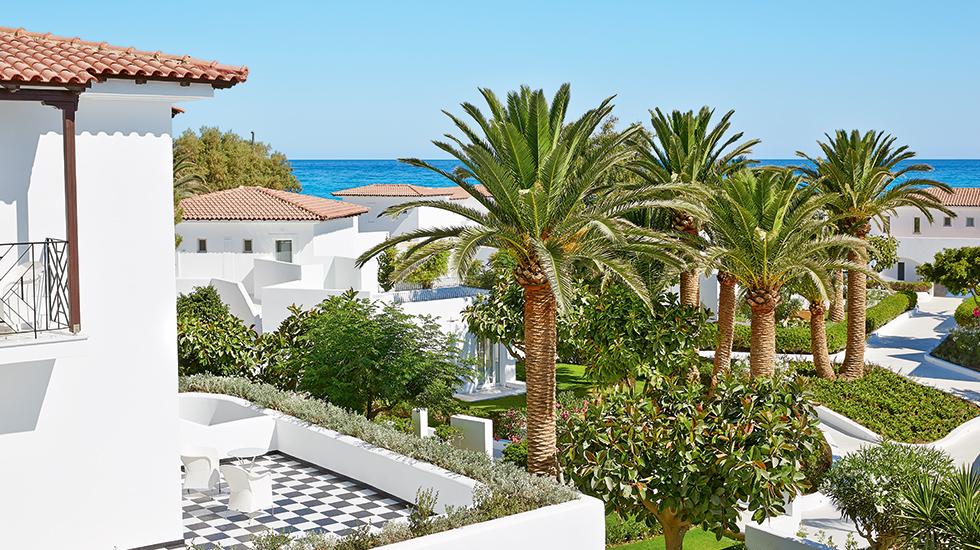 Grecotel Caramel Boutique Resort 5* - Creta Chania 7