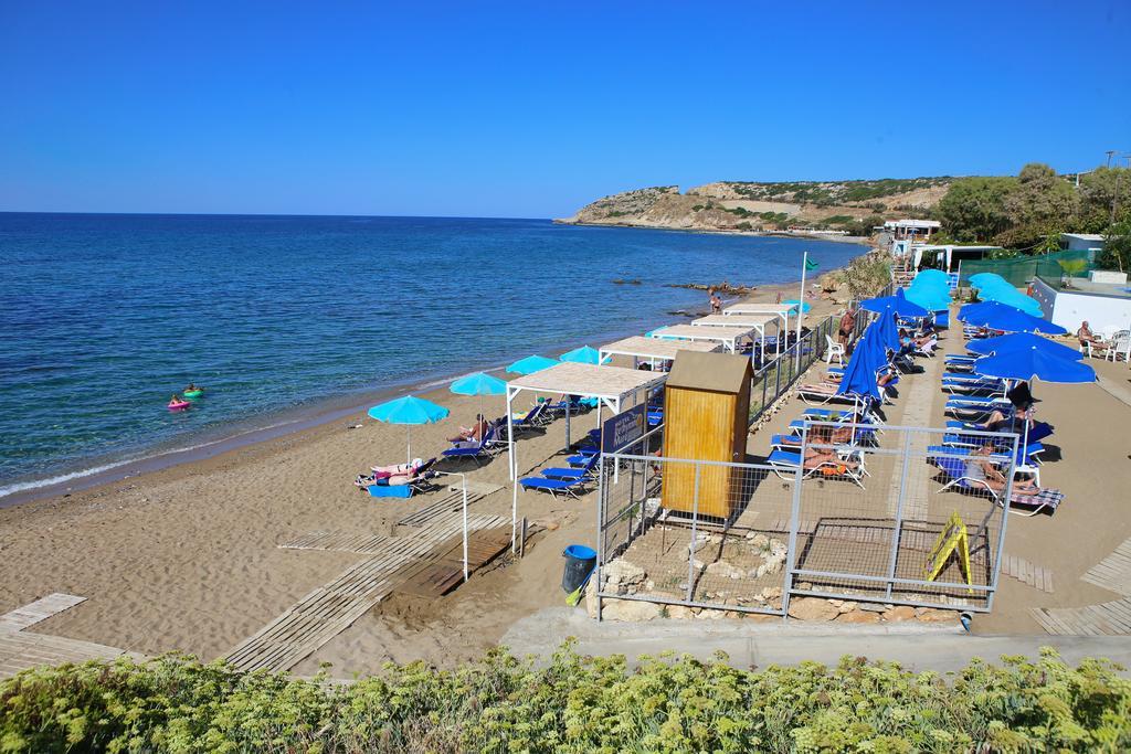 Bomo Rethymno Mare Royal & Water Park 5* - Creta 10