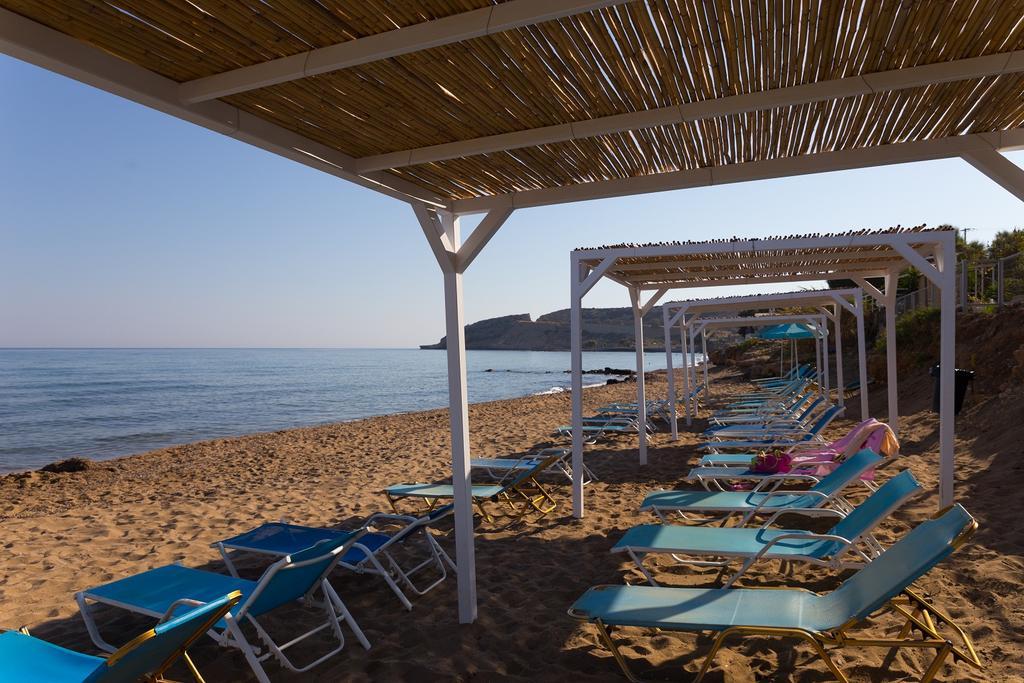 Bomo Rethymno Mare Royal & Water Park 5* - Creta 12