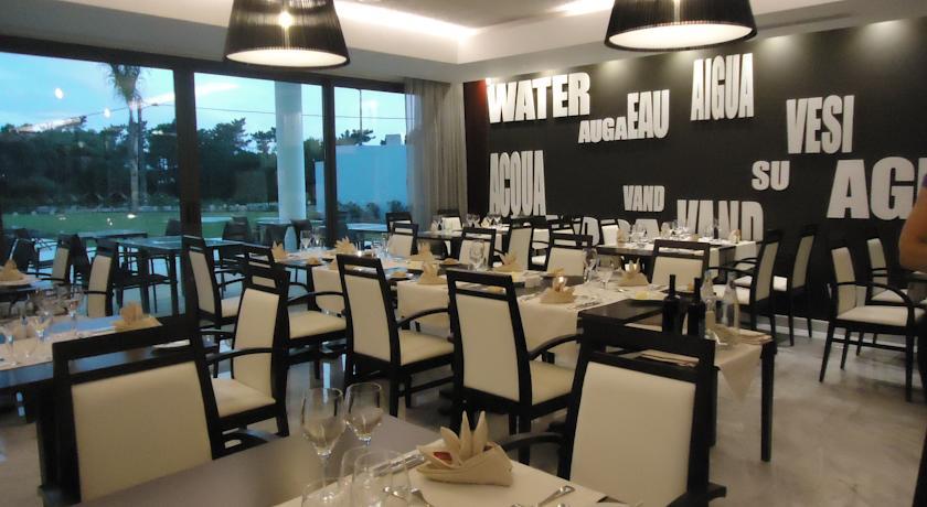 Hotel Aquashow Park 4* - Algarve 5
