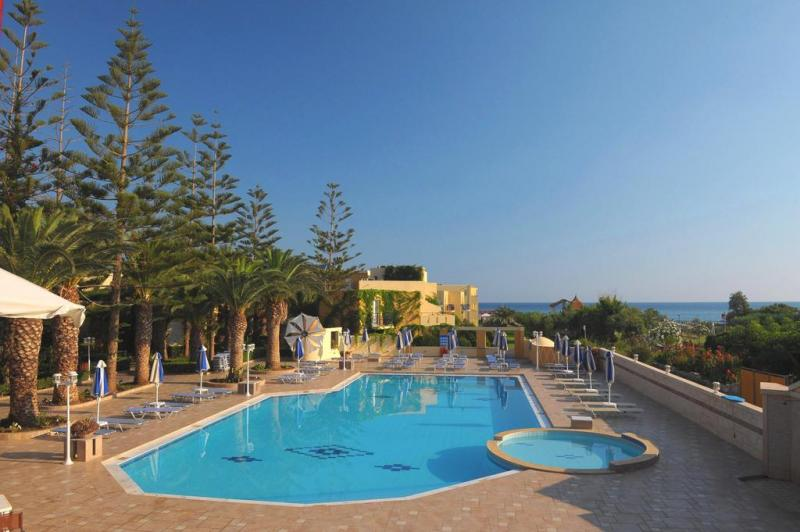 Hotel Vantaris Beach 4* - Creta Chania  1