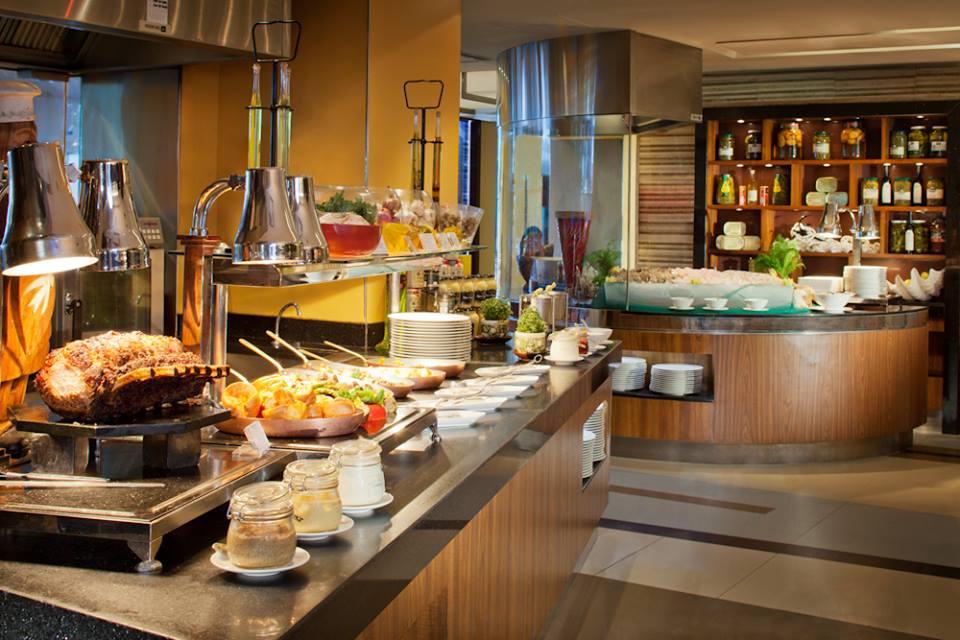 Hotel Jumeirah Beach Hotel 5* - Dubai 2