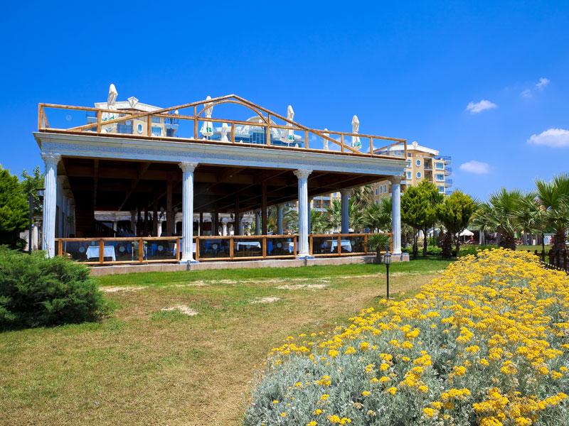 Hotel Didim Beach Resort Aqua & Elegance 5* - Didim 6