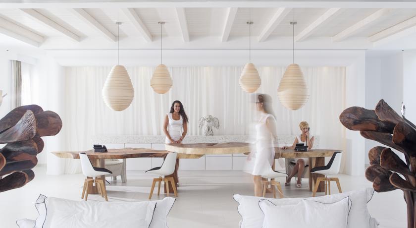 Hotel Myconian Villas Collection 5* - Mykonos 10