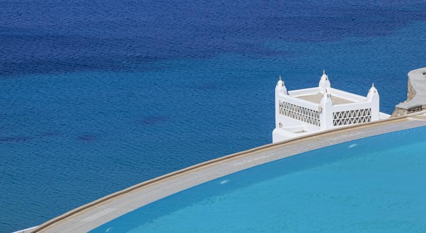 Hotel Myconian Villas Collection 5* - Mykonos 11