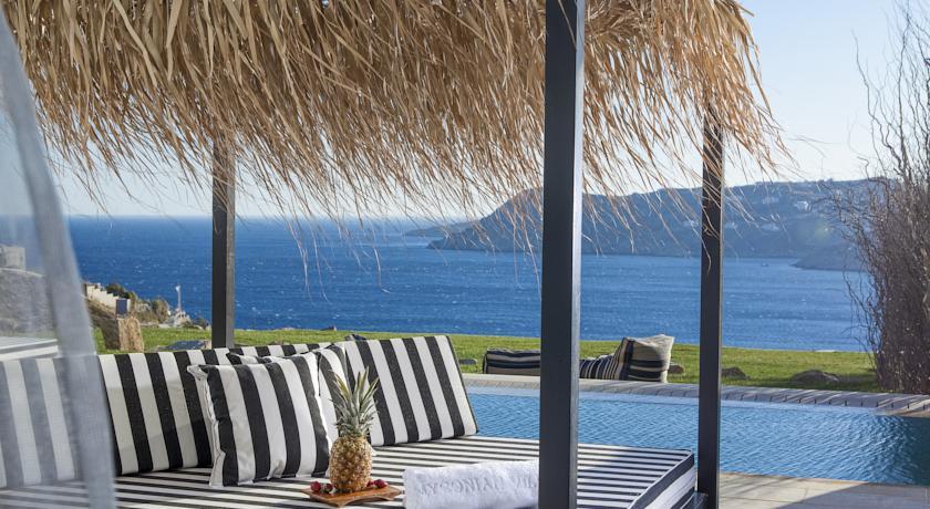 Hotel Myconian Villas Collection 5* - Mykonos 12
