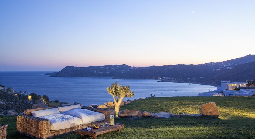 Hotel Myconian Villas Collection 5* - Mykonos 13