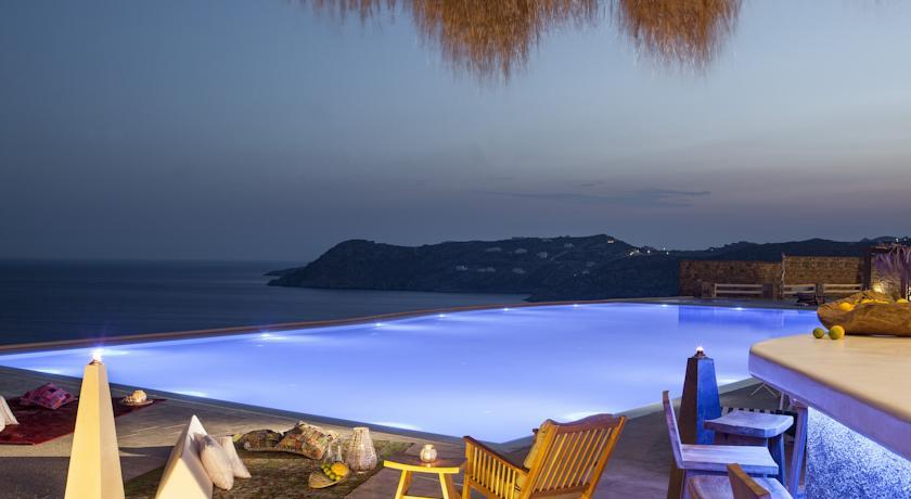 Hotel Myconian Villas Collection 5* - Mykonos 15