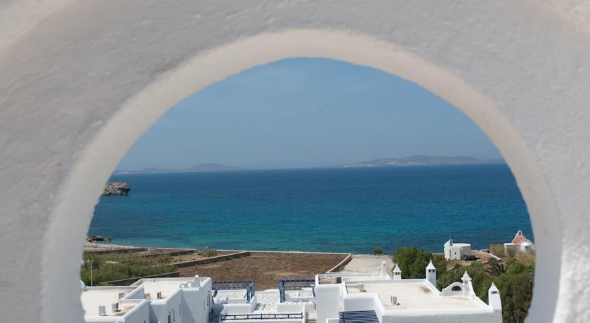 Hotel San Marco 5* - Mykonos 11
