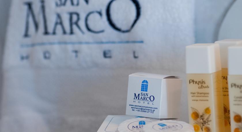 Hotel San Marco 5* - Mykonos 12