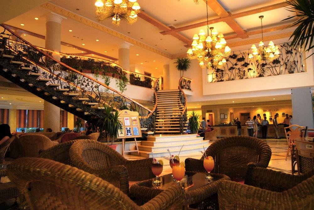 Hotel Tropitel Naama Bay 5* - Sharm El Sheikh 14