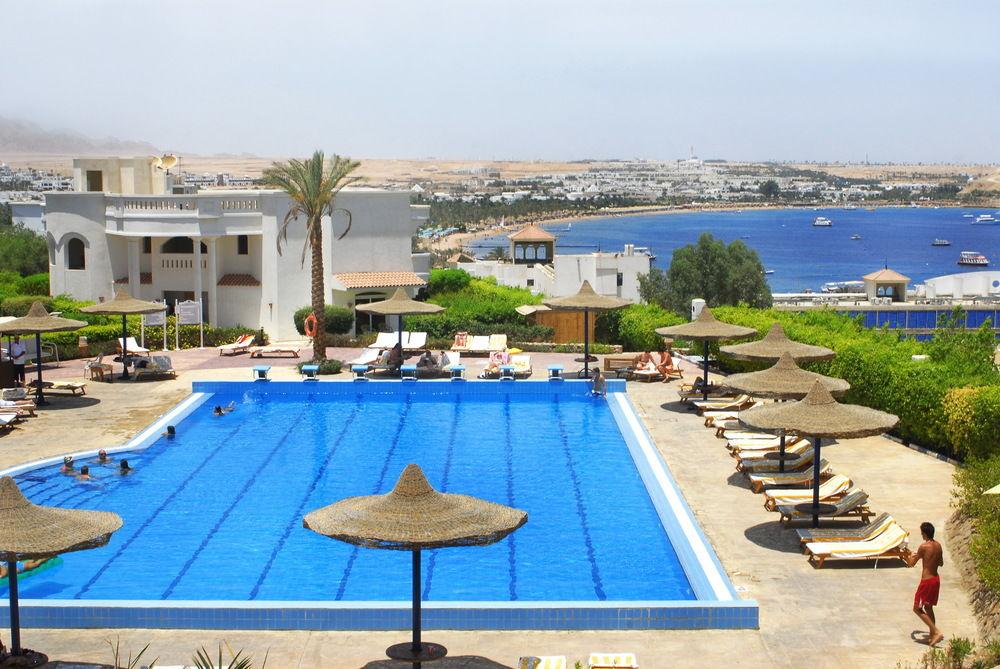 Hotel Tropitel Naama Bay 5* - Sharm El Sheikh 13