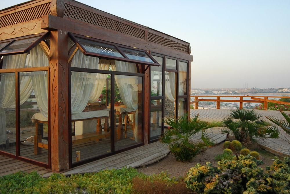 Hotel Tropitel Naama Bay 5* - Sharm El Sheikh 12