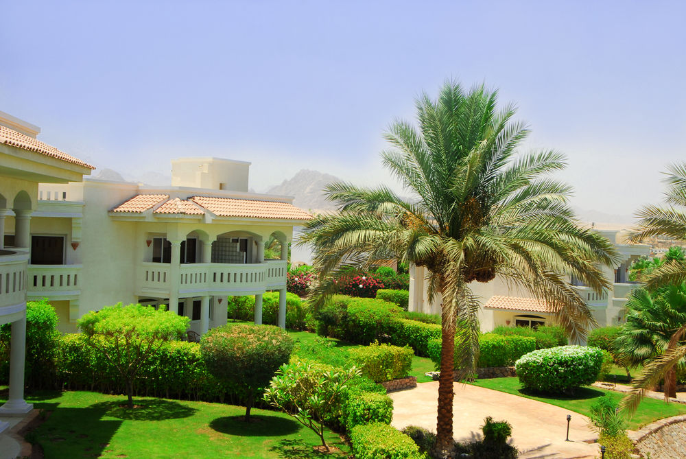 Hotel Tropitel Naama Bay 5* - Sharm El Sheikh 9