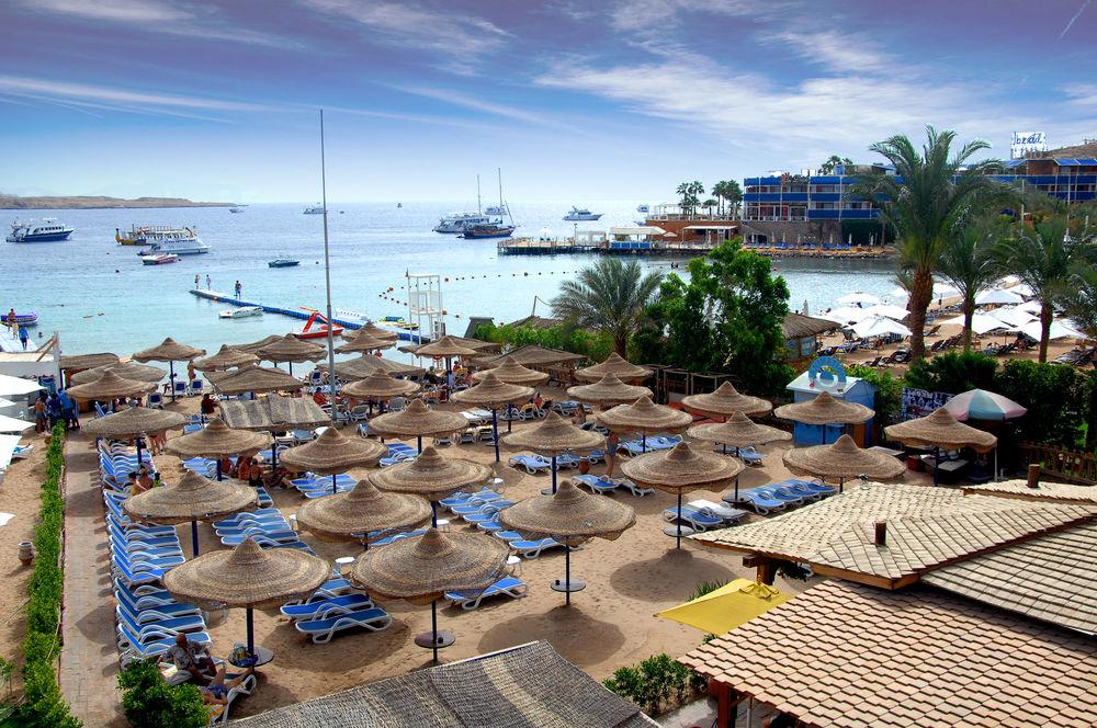 Hotel Tropitel Naama Bay 5* - Sharm El Sheikh 8