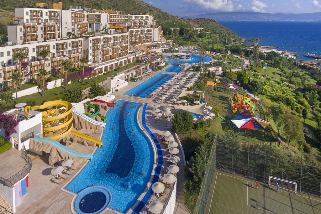 Hotel Kefaluka Resort 5* - Bodrum 3