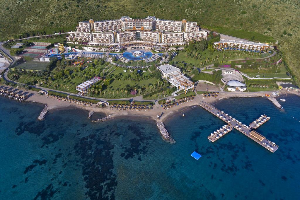 Hotel Kefaluka Resort 5* - Bodrum 4
