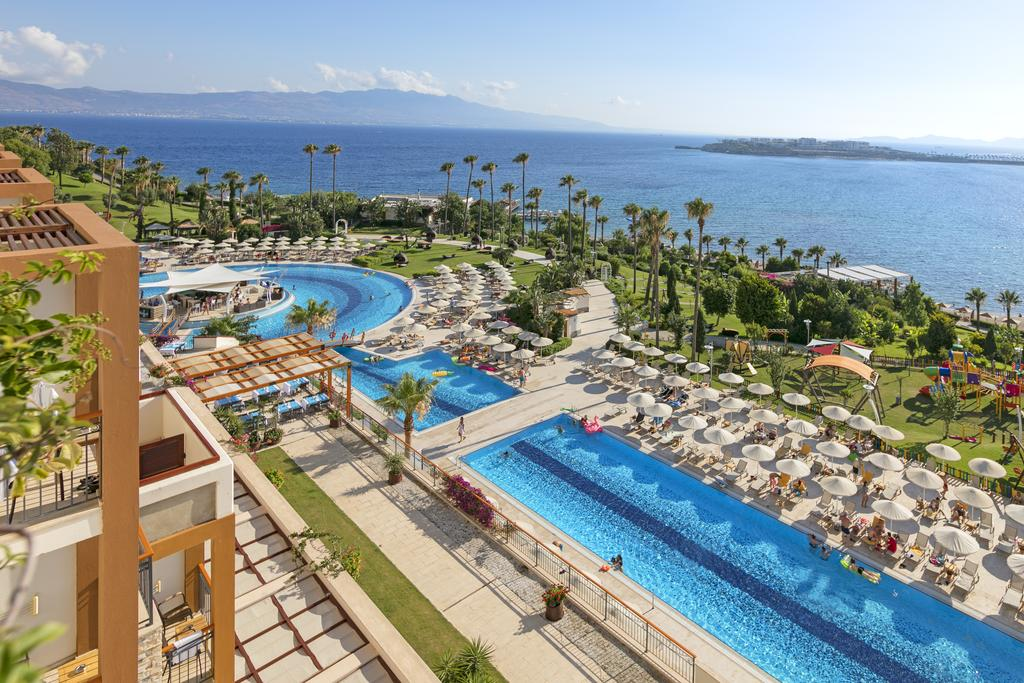 Hotel Kefaluka Resort 5* - Bodrum 7