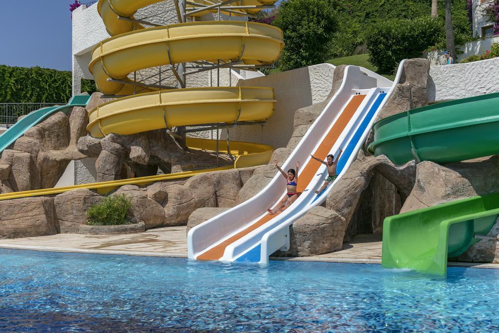 Hotel Kefaluka Resort 5* - Bodrum 10