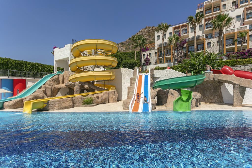 Hotel Kefaluka Resort 5* - Bodrum 11