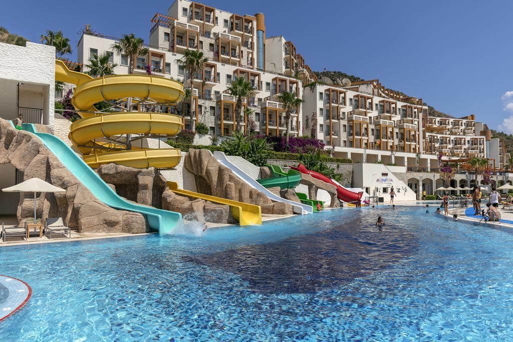 Hotel Kefaluka Resort 5* - Bodrum 16
