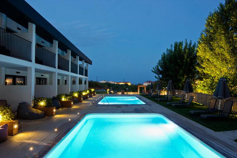 Hotel Aqua Bay 5* - Zakynthos 3