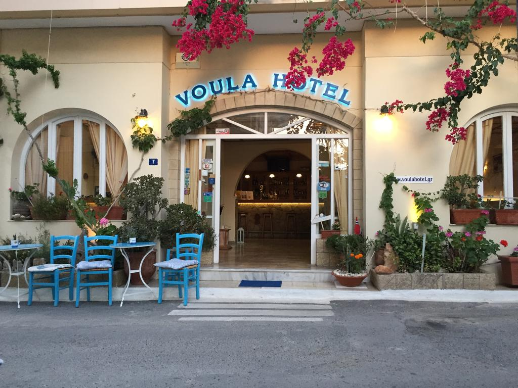 Hotel Voula 2* - Creta  2