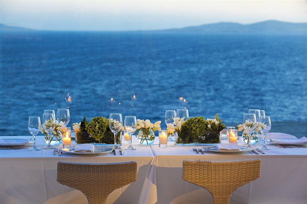 Vacanta Hotel Mykonian Mare Boutique  U0026 Spa 5