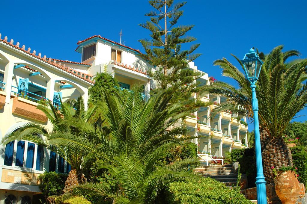 Bomo Rethymno Mare Royal & Water Park 5* - Creta 1