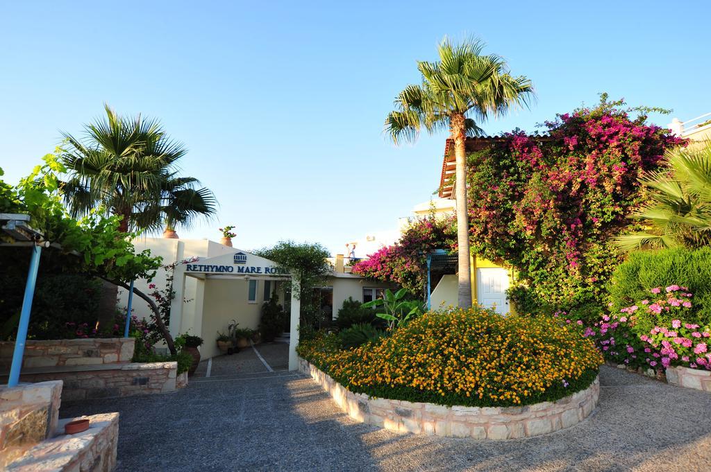 Bomo Rethymno Mare Royal & Water Park 5* - Creta 2