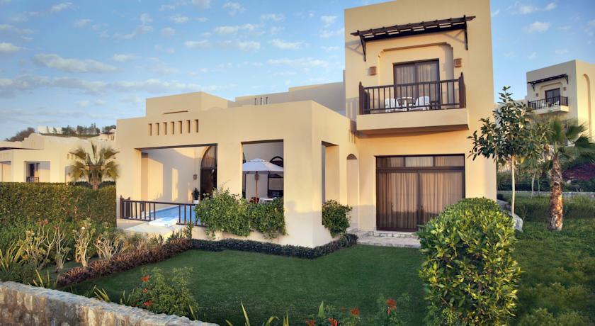 Hotel The Cove Rotana Resort 5* - Ras al Khaimah 1
