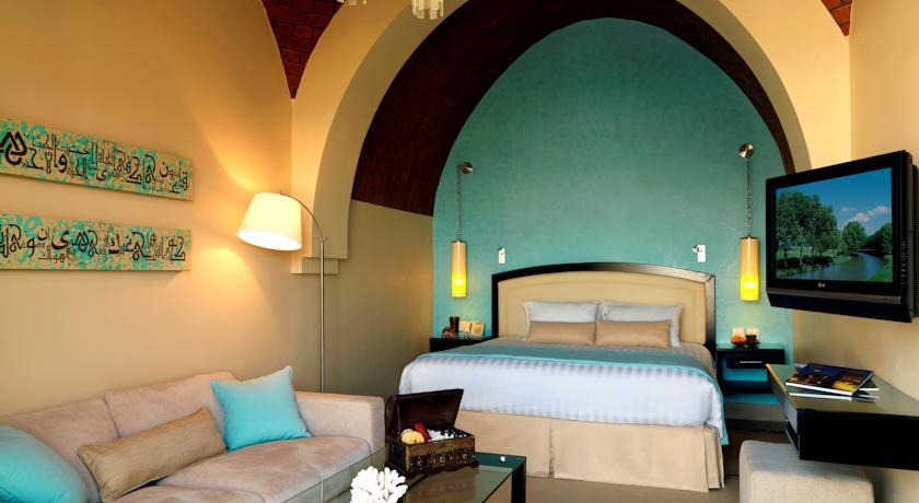 Hotel The Cove Rotana Resort 5* - Ras al Khaimah 2