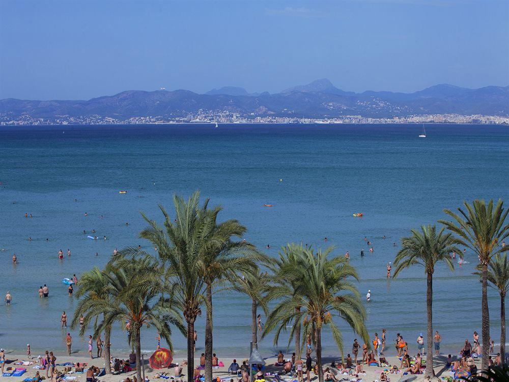 Hotel Whala Beach 3* - Palma de Mallorca 3