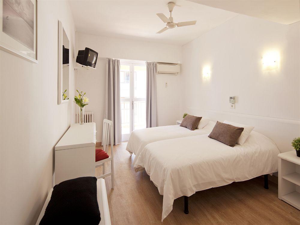 Hotel Whala Beach 3* - Palma de Mallorca 5