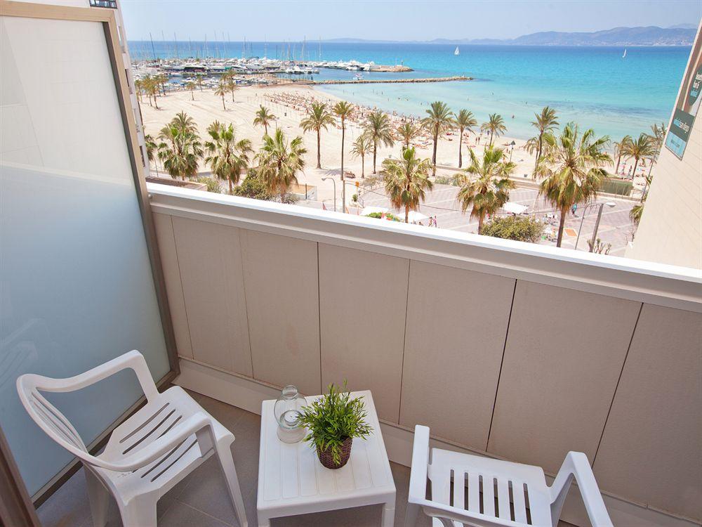 Hotel Whala Beach 3* - Palma de Mallorca 9