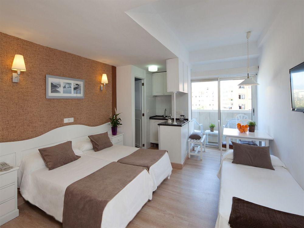 Hotel Whala Beach 3* - Palma de Mallorca 11