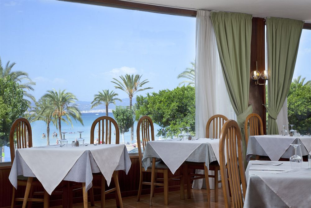Hotel Whala Beach 3* - Palma de Mallorca 1