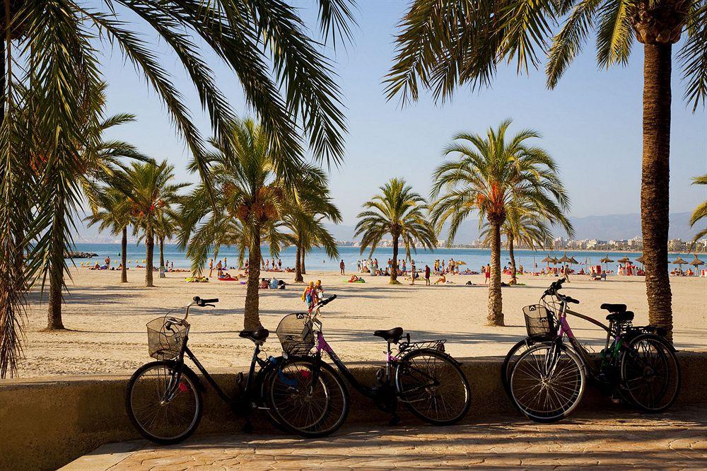 Hotel Whala Beach 3* - Palma de Mallorca 2