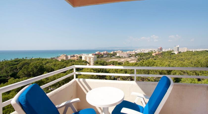 Hotel Grupotel Taurus Park 4* - Palma de Mallorca 3