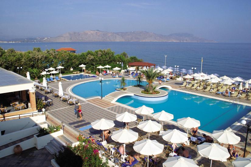 Hydramis Palace Resort & Spa 4* - Creta Chania  1